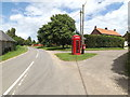 TL9780 : C146 The Street, Gasthorpe by Adrian Cable