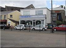 SS7597 : Trenberth, Neath by Jaggery