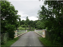 R1716 : Bridge over the River Feale by Jonathan Thacker