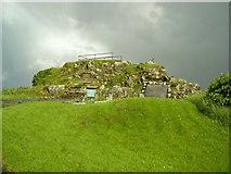 R7840 : Sarsfield's Rock by Antony Dixon