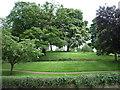NU1913 : Park, Alnwick by JThomas