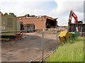 SD7807 : Radcliffe Civic Suite Demolition - July 2016  (4) by David Dixon