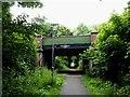 TA1133 : Hornsea Rail Trail #6 by Steve  Fareham