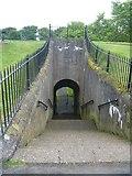 NU0052 : Berwick's defences [5] by Michael Dibb