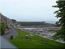 NU0052 : Pier Road by Michael Dibb