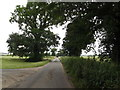 TM0182 : Harrow Lane, Garboldisham by Adrian Cable