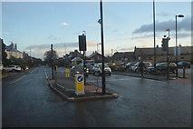 SE3053 : Hookstone Rd by N Chadwick