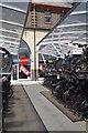 TL7007 : Cycle Racks by Glyn Baker