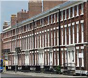 SJ3589 : 3-23 Catharine Street, Liverpool by Stephen Richards