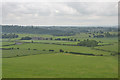NY4925 : View north over the Eamont valley by Nigel Brown
