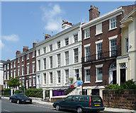 SJ3589 : 53-65 Hope Street, Liverpool by Stephen Richards
