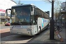 ST5973 : Coach, Bond Street, Bristol by Derek Harper