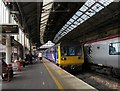 SD5329 : Stopping service to Manchester by Stephen Craven