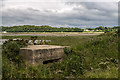 O1476 : Defending neutral Ireland in WWII: Boyne defences - Mornington pillbox (1) by Mike Searle