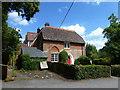 SU1659 : The Old School in Pewsey by Richard Humphrey