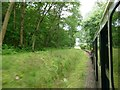 SD0998 : On the Eskdale and Ravenglass Railway by Graham Hogg