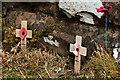 NY3169 : Quintinshill Memorial - July 2016 (2) by The Carlisle Kid