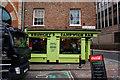 SE5951 : Krunchy's Sandwich Bar by Ian S