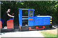 SW8355 : Lappa Valley Railway - Eric by Chris Allen