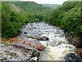 NN1961 : River Leven by John Allan