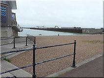 TR3140 : Looking southeast from Esplanade by John Baker