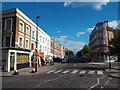 TQ3586 : Chatsworth Road, Hackney by Malc McDonald