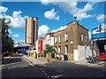 TQ3484 : Martello Street, Hackney by Malc McDonald