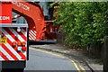 SE2535 : Broad Lane, Kirkstall, Leeds by Mark Stevenson