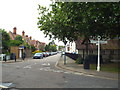 TQ1772 : Ham Street, Ham by Malc McDonald