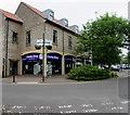 ST4770 : DEBRA charity shop, Nailsea by Jaggery