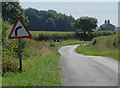 TA0054 : Lane from Southburn to Hutton by Paul Harrop