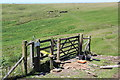 SO1807 : Stile & Gate, Silent Valley Local Nature Reserve by M J Roscoe