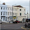 SZ0891 : Clifton House, Bournemouth by Jaggery