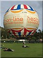 SZ0891 : Promotional Balloon by Alan Hughes