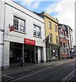 SO5012 : Principality in Monmouth town centre by Jaggery