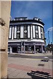 SK3587 : All Seen Eye on Charles Street, Sheffield by Ian S