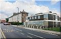 TQ4081 : Freemason's Road, E16 by Des Blenkinsopp