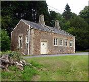 ST5071 : The Estate Office, Tyntesfield by PAUL FARMER