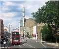 TQ3383 : Kingsland Road, Haggerston by Des Blenkinsopp
