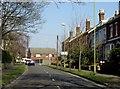 SU4730 : Worthy Lane in Winchester by Steve Daniels