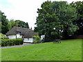 SU2945 : Old Forge, Thruxton by PAUL FARMER