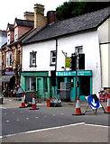 SO3014 : Sing Lee takeaway, Abergavenny by Jaggery