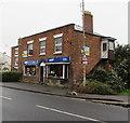 SO8005 : Break charity shop, 80 High Street, Stonehouse by Jaggery