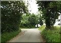 TM0180 : Broadway Lane, Blo' Norton by Adrian Cable