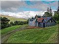 NH5171 : Culzie Lodge by valenta