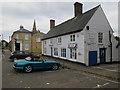 TL5380 : Veterinary Clinic, Ely by Hugh Venables
