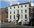 SJ3589 : 36 Upper Parliament Street, Liverpool by Stephen Richards