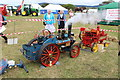 SC2668 : Working model traction engine (2) by Richard Hoare