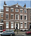 SJ3589 : 62 Rodney Street, Liverpool by Stephen Richards