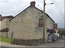 ST6458 : The Star Inn, High Littleton by David Smith